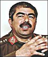 Abdul Rashid Dostum