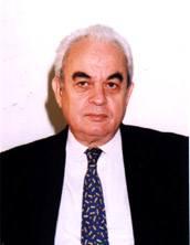 Γεώργιος Α. Δαυίδ